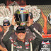 Johnny Sauter scores pole for WinStar World Casino 400 at Texas Motor Speedway