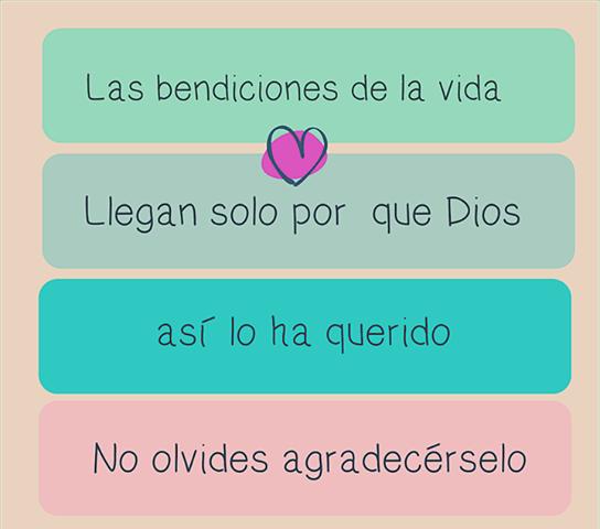Mensajes cristianos cortos