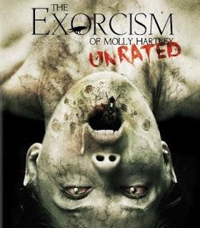 The Exorcism of Molly Hartley – Legendado