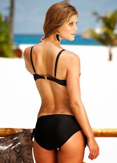 Nina Agdal   Bonprix Swimwear (Spring 2014) 4.jpg