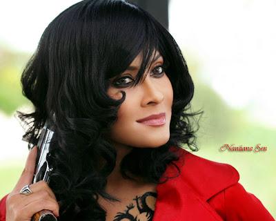Nandana Sen foto