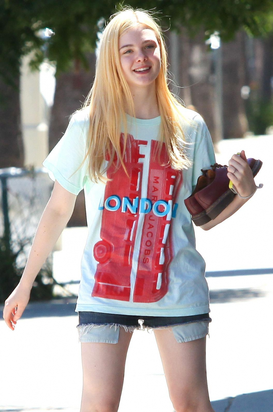 All Wallpapers Beautiful Young Girl Elle Fanning
