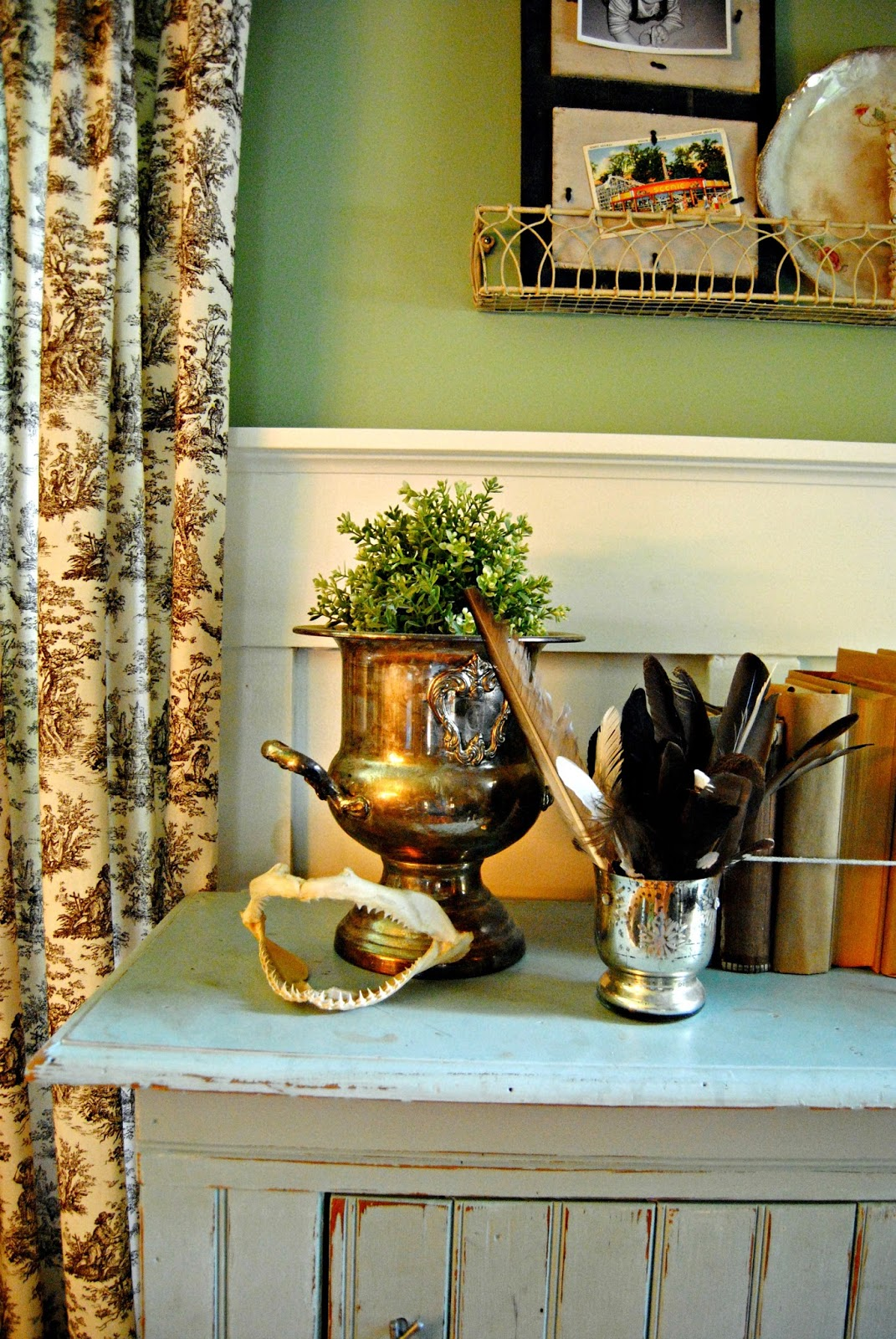 Decorating With Natural Elements decorating with natural elements }