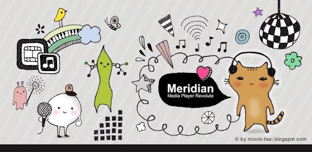Meridian Media Player Pro v2.6.0c