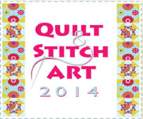Quilt and Stitch Art 2014