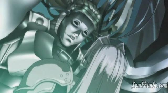 Final Fantasy VII Last Order