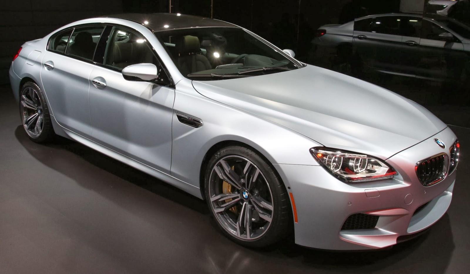 BMW CAR SEDAN - Bmw 2013 models