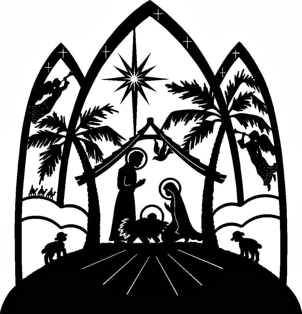 butterflies and heart songs saint francis of assisi and manger scene clipart free manager scene clip art