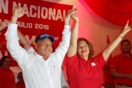 ELECCIONES DE NOVIEMBRE EN NICARAGUA