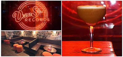 Venn St. Records