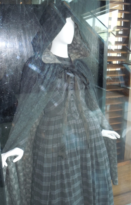Jane Eyre film costume