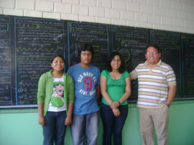 VI OLIMPIADA PERUANA DE BIOLOGIA OPB 2011