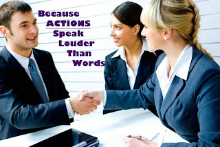 verbal and nonverbal communication in workplace Verbal and nonverbal communication in workplace verbal and nonverbal communication phyllis e adams hca 230 02/17/2013 robert feightner verbal and nonverbal.