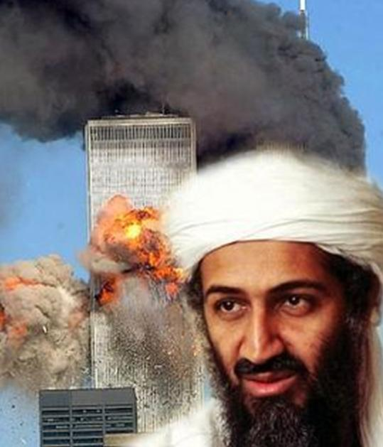 hunt down Osama in Laden. BREAKING NEWS: OSAMA BIN LADEN