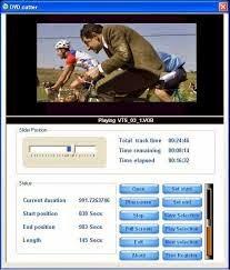 برنامج dvd cutter لتقطيع الفيديو وتحريره اخر اصدار