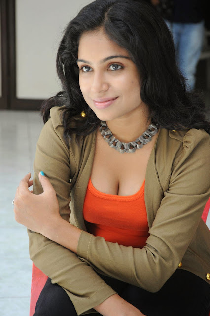 Actress Vrushali Latest  Picture Gallery in Jeans  14.jpg