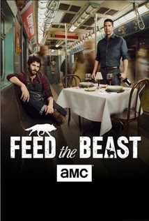 Assistir Feed The Beast S01E09 – 1×9 Legendado