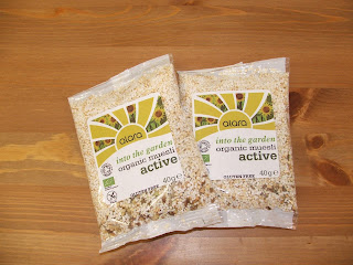 Review – Alara Active Muesli