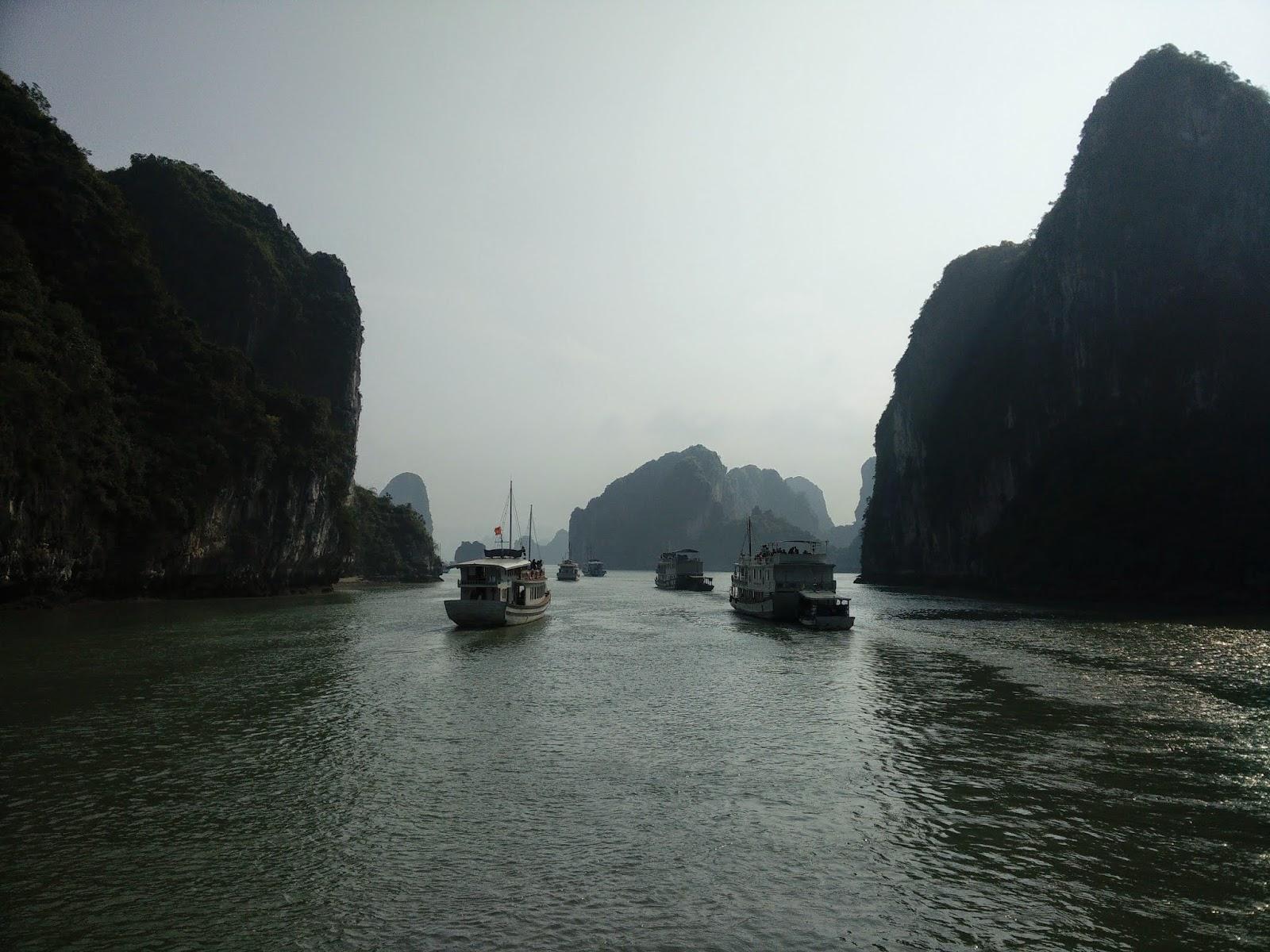 Вьетнам красивые фото