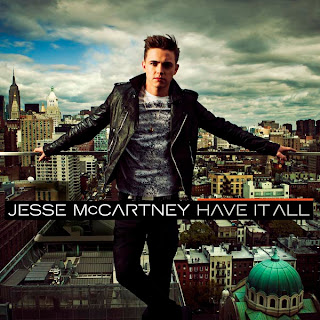 Jesse McCartney - Have It All Lyrics