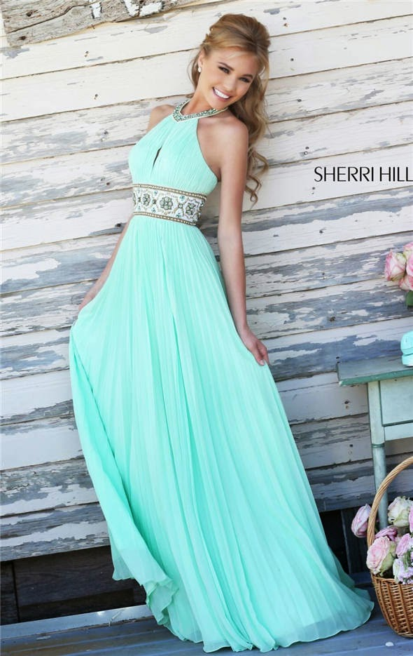 Beautiful Expensive Prom Dresses