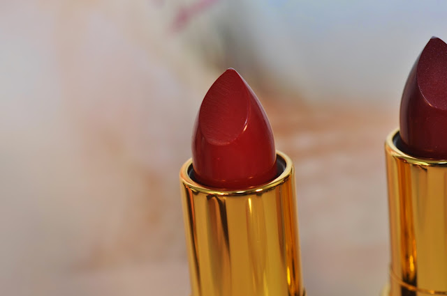 MAC Ruby lipstick