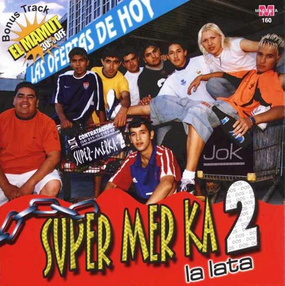 Descargar SuperMerk2 - La Lata (2003)