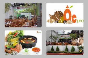 """Chương trình """"QUAY LÀ TRÚNG"""" tại quán Lẩu Ốc Pro,  khuyến mãi ẩm thực, địa điểm ăn uống 365"""