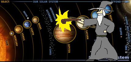 cinturao de asteroides