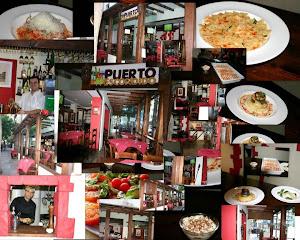Restaurante Italiano Puerto Escondido - Marbella