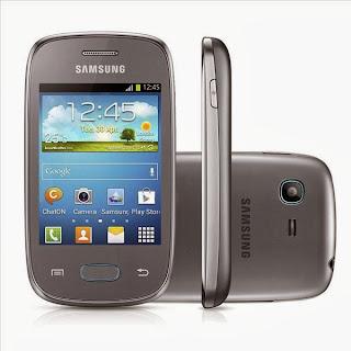 Spesifikasi Dan Harga Samsung Galaxy Y Neo S5310