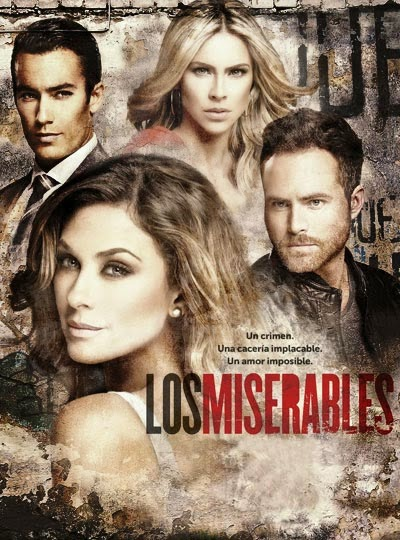 Los miserables capitulos