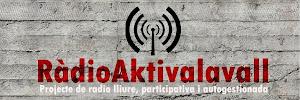 RàdioAktiva en la 98.2fm