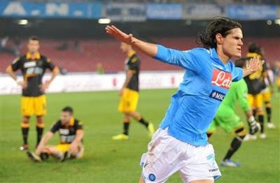 Napoli 4 - 2 Lecce (3)