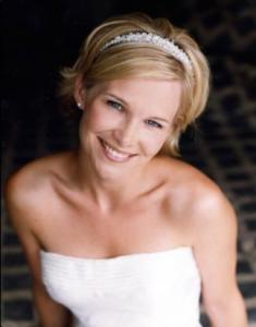 Wedding hairstyles for short hair, bridal hairstyles for short hair, hairstyles for short hair, wedding hair for short hair, formal hairstyles for short hair,  short wedding hair