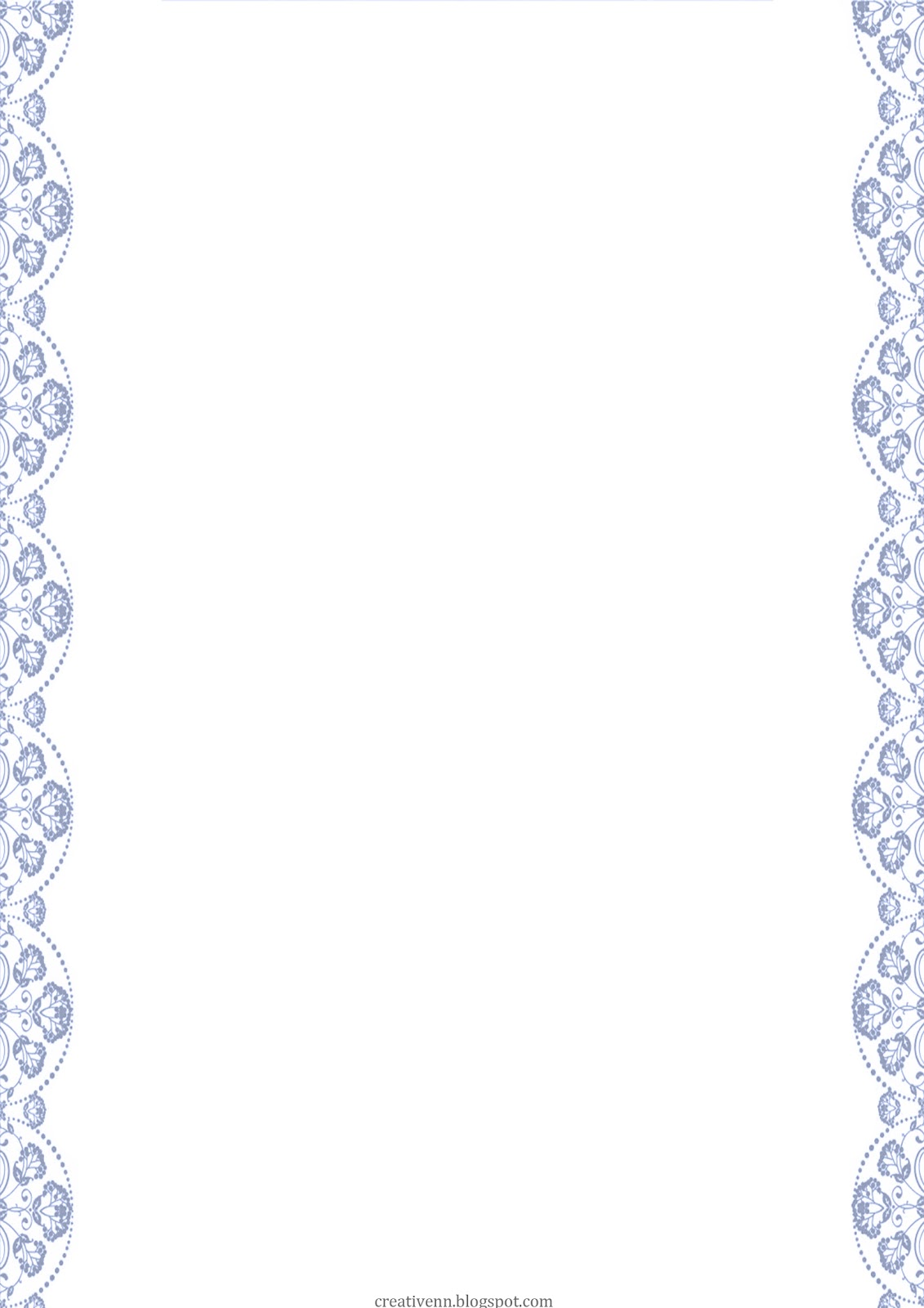 Оформление листа а4 ♥ creative nn ♥