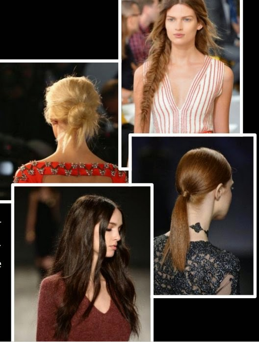 5 Best Hairstyles To Try This Summer Shopping Style And Us