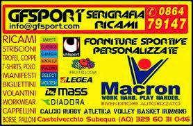 G.F. Sport (il meglio in Valle Peligna).