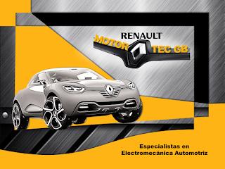 Taller Electromecanico Automotriz - Motortec GB -