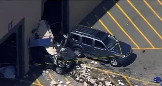 Όχημα έπεσε πάνω σε πλήθος κοντά στη Βοστόνη - Τρεις νεκροί και επτά τραυματίες (vid)