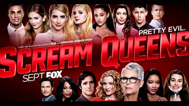 My Week With TV Fall TV Week 1 Premieres Scream Queens