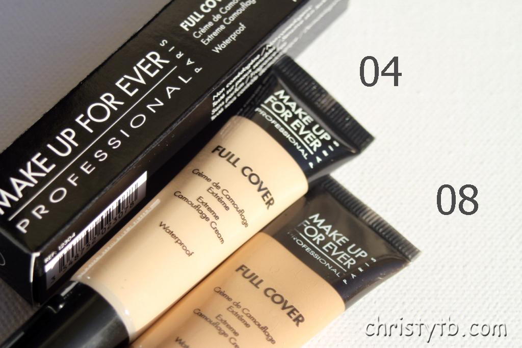 Best makeup for covering
