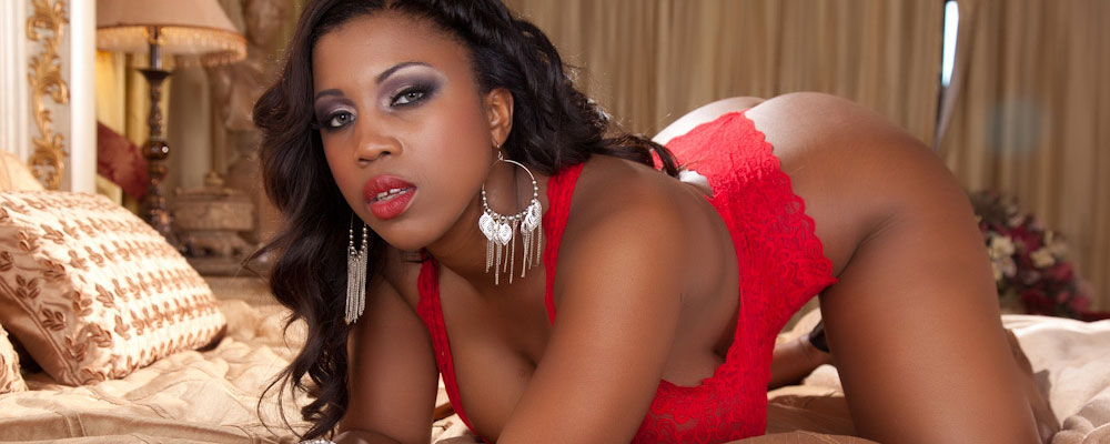 Top Ten Black Porn Stars 14