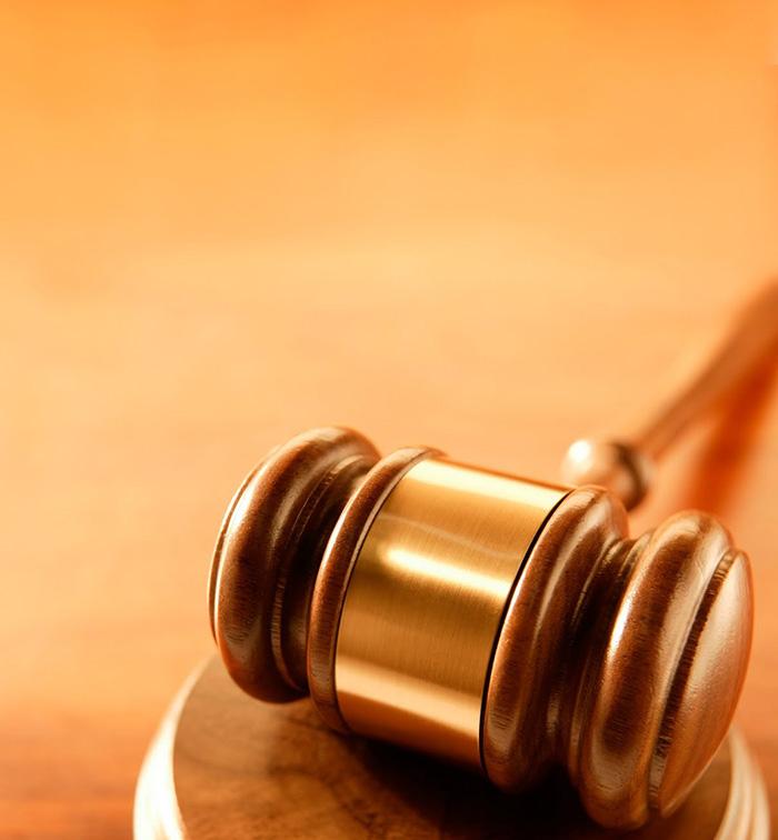 court decision guarantee