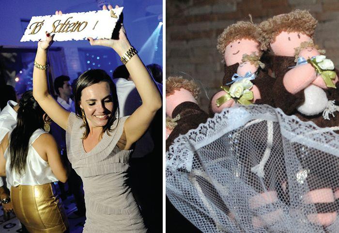 Brincadeiras De Casamento Noivas Universitárias