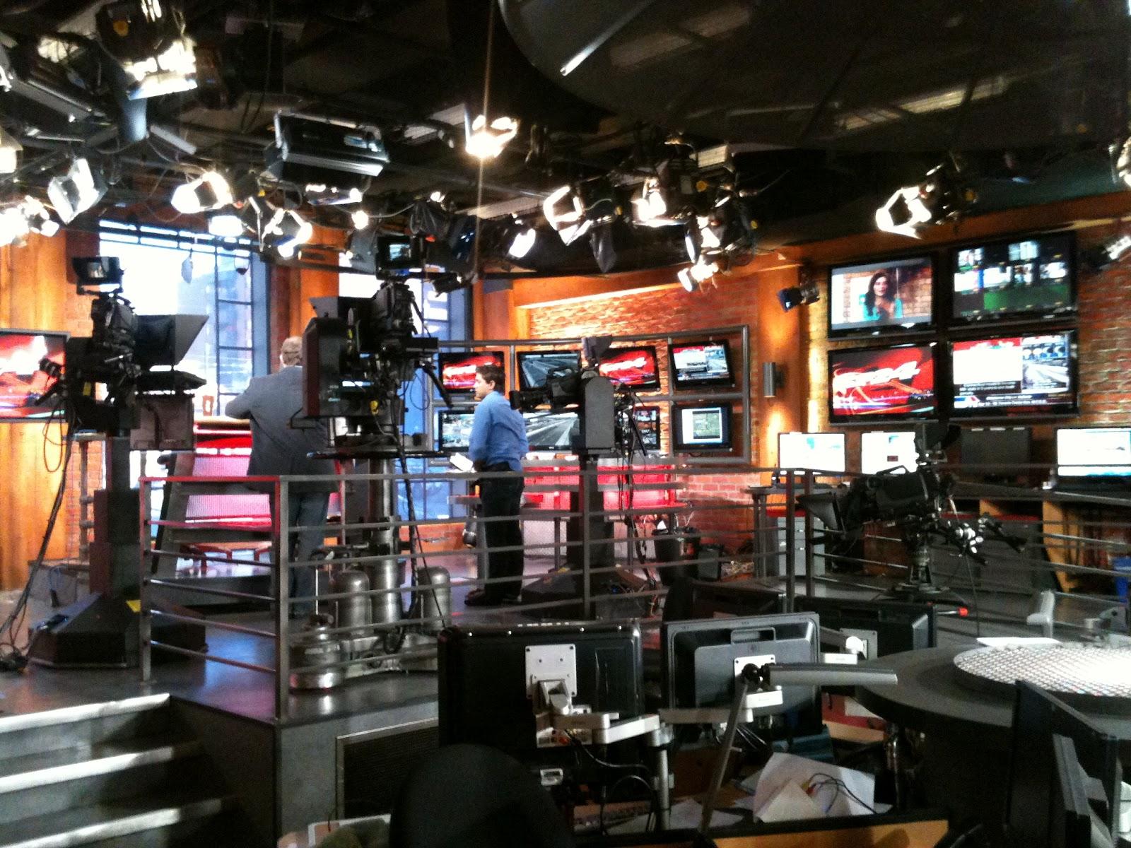 Tartan Day Toronto: CP24 Breakfast Show