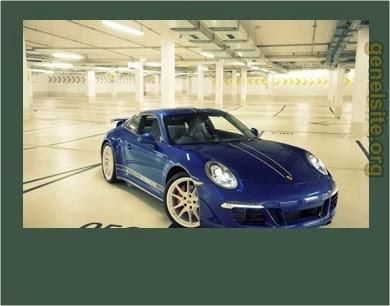Porsche tweeni tercih etti