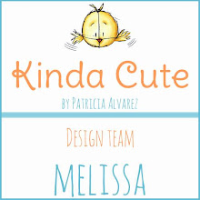 Kinda Cute by Patricia Design Team