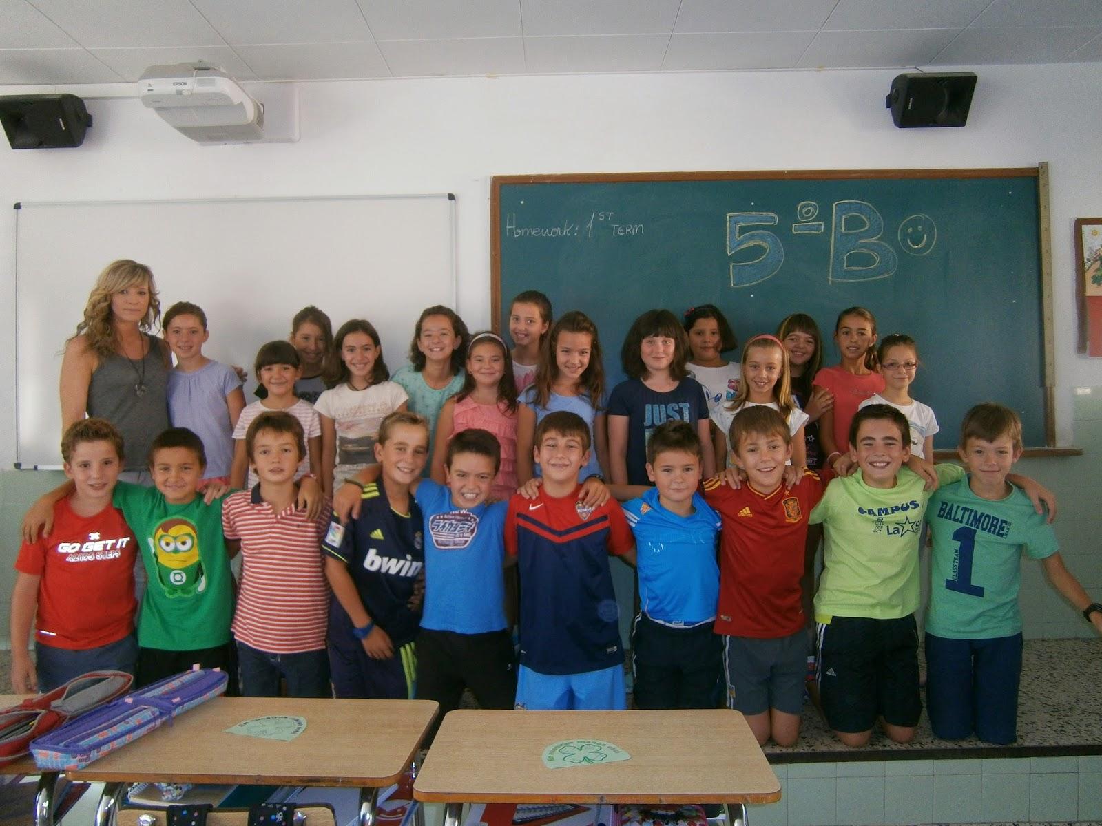 Colegio la salle de teruel tercer ciclo de primaria - Colegio aparejadores teruel ...