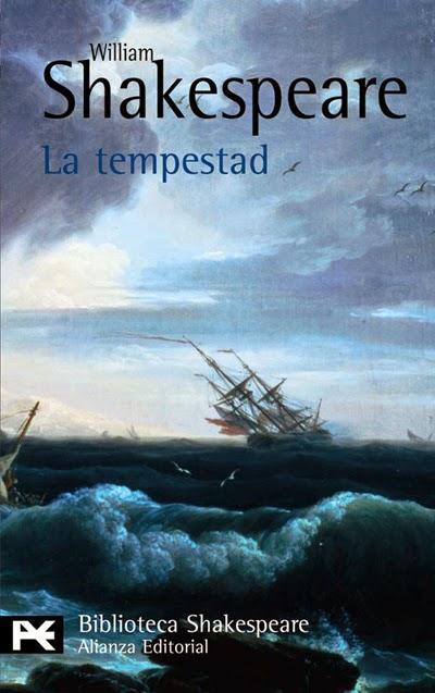 literatura 1 quot la tempestad quot de william shakespeare